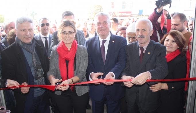 Fazlaca, 'Altınova'nın değişime ve gelişime ihtiyacı var'