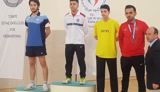 Üst üste 5 kez Türkiye şampiyonu