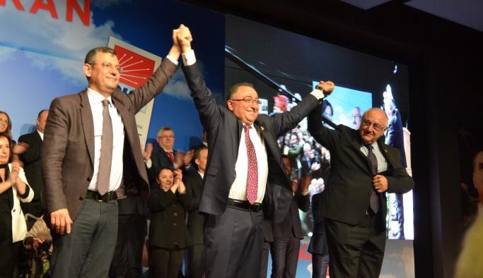 CHP Yalova Belediye Meclis Adayları tanıtıldı