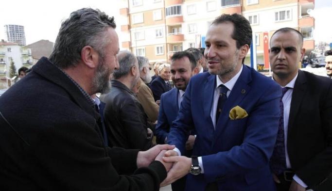 """""""Erbakan Yalova'ya Geliyor"""""""
