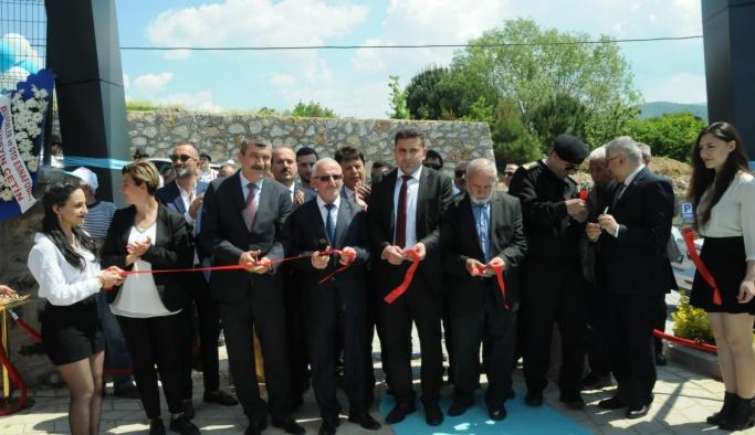 Kadıköy, özlediği sosyal tesise kavuştu