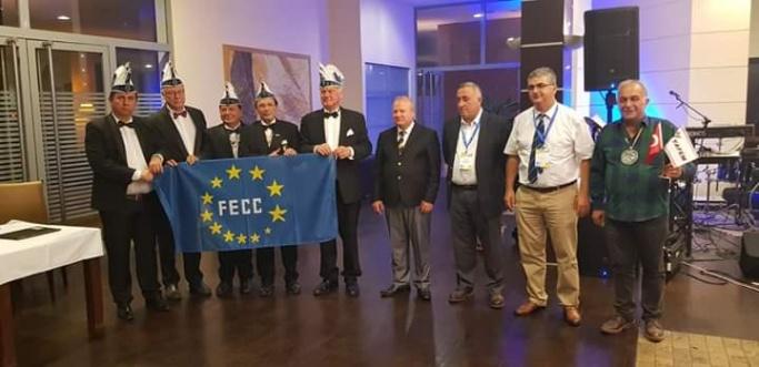 YAFEM, FECC Kongresine ev sahipliği yapacak