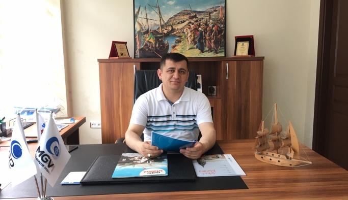 Anadolu Gençlik Derneği yine  dev organizasyona imza atmayı  başardı