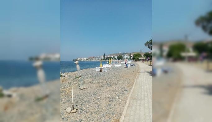 Seçmen sandığa kilitlendi, Yalova sahilleri boş kaldı