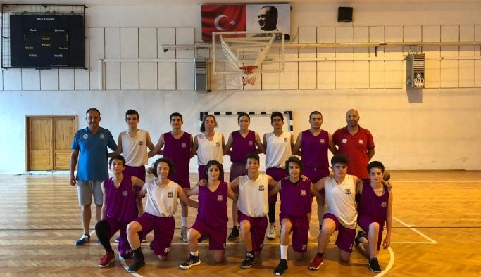 Yalova Belediyespor Basketbol Yaz Okulu açıldı