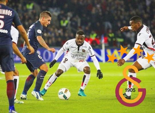 Galatasaray'a devler rakip oldu