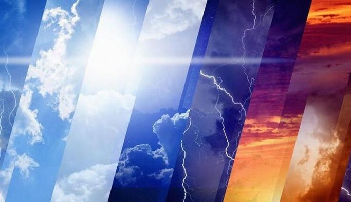 Meteorolojinin Yalova Hava Tahmin Raporu Açıklandı