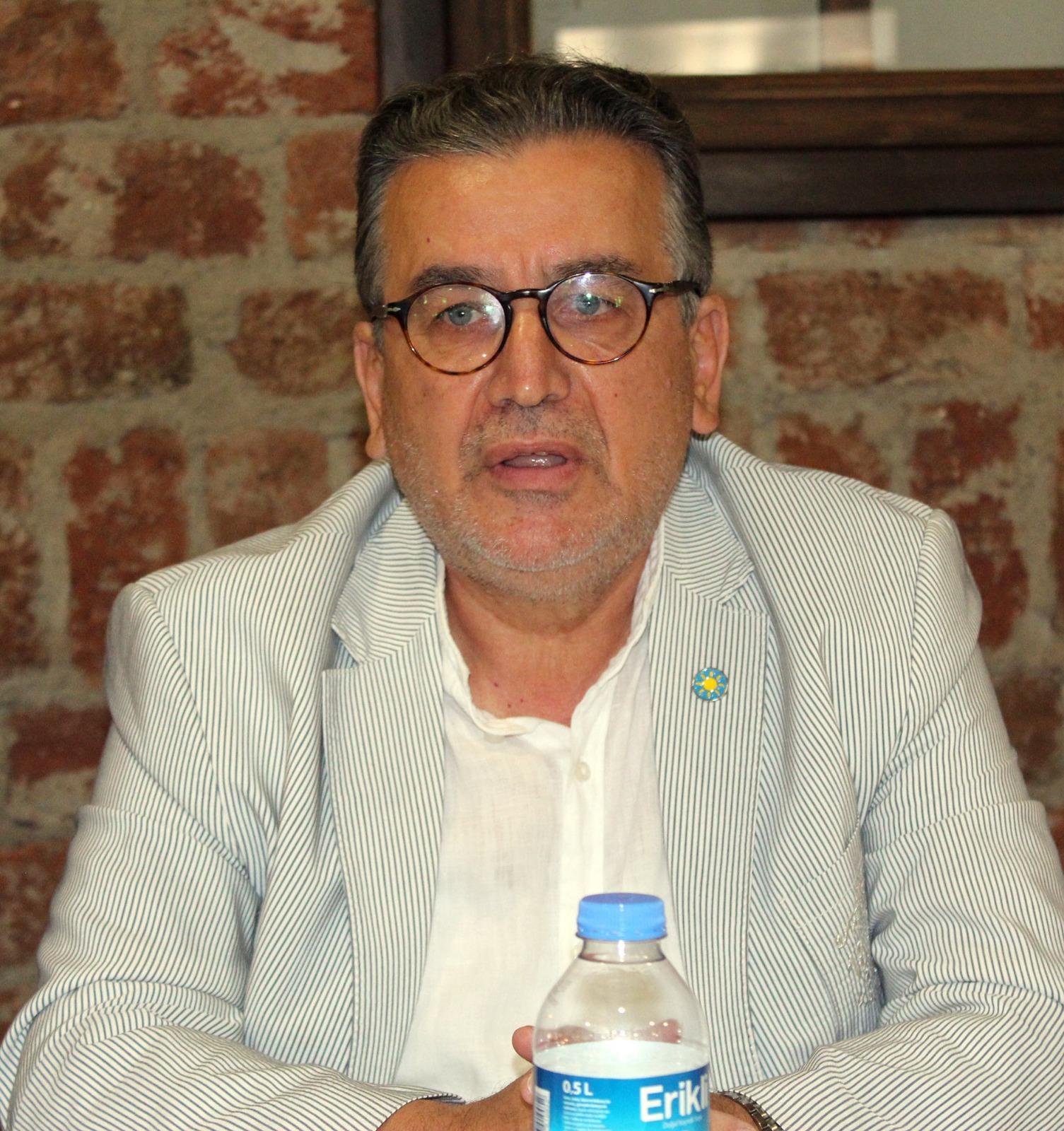 """Tatar, """"FETÖ'nün siyasi kanadı deşifre edilmeli"""""""