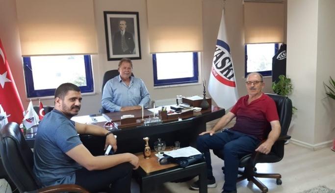 Tezcan ve Kırtay Yalova'yı konuştu!