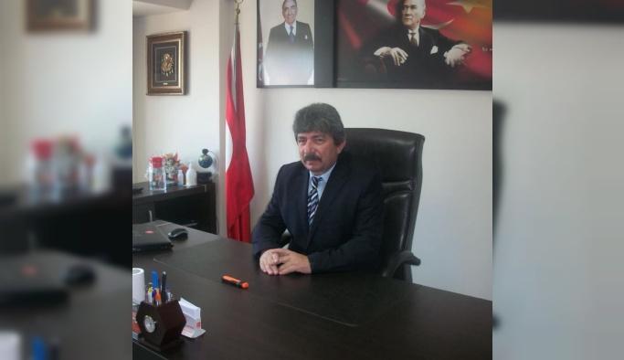 Vural, ''Hiçbir güç Türk milletinin iradesinden üstün değildir''