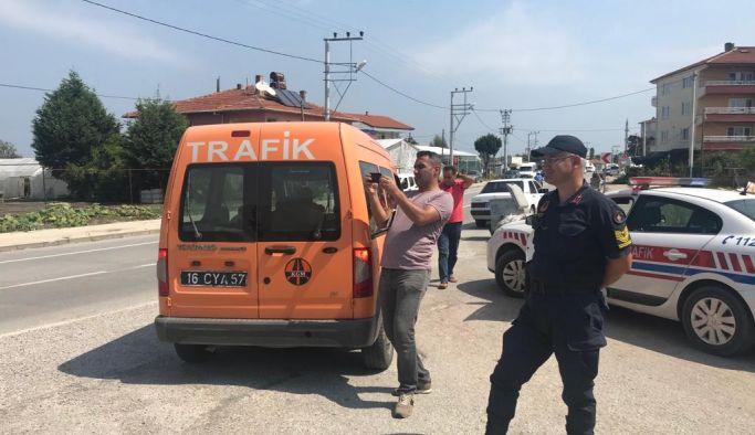 Karayolları 14. Bölge Müdürlüğü davete icabet etti
