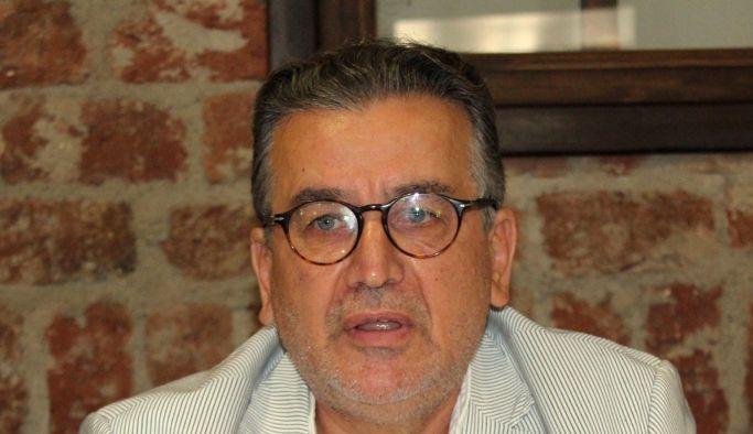 """Tatar, """"Yıkılması gereken binlerce yapı yasal hale getirildi"""""""