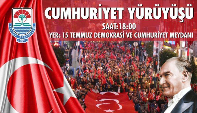 29 Ekim Cumhuriyet Bayramı etkinliklerle kutlanacak