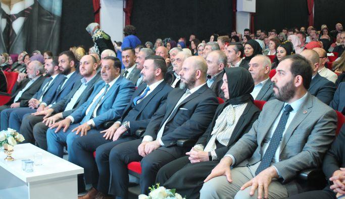 AK Parti İl Danışma Meclisi Toplandı