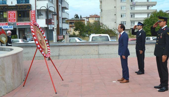 Cumhuriyet kutlamasında Mehmetçiğe selam