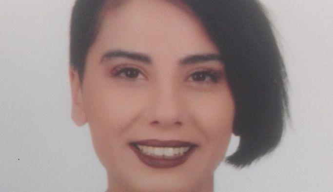 Kadın kolları başkanı Rabia Olcar oldu