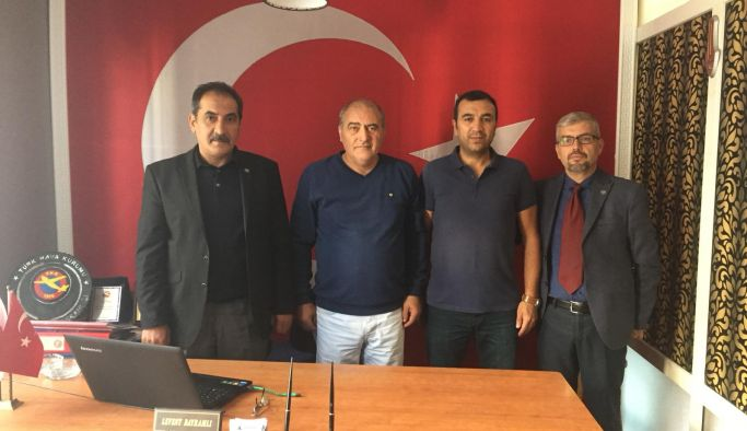 Türk Hava Kurumu Yalova Şubesi açıldı
