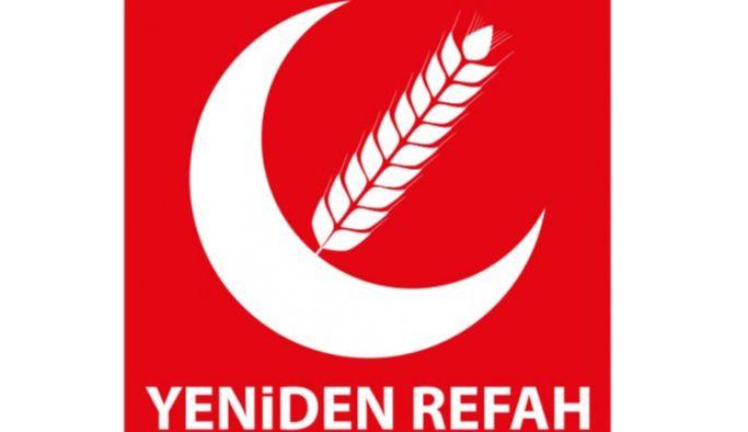 Yeniden Refah'tan Balbay'a tepki