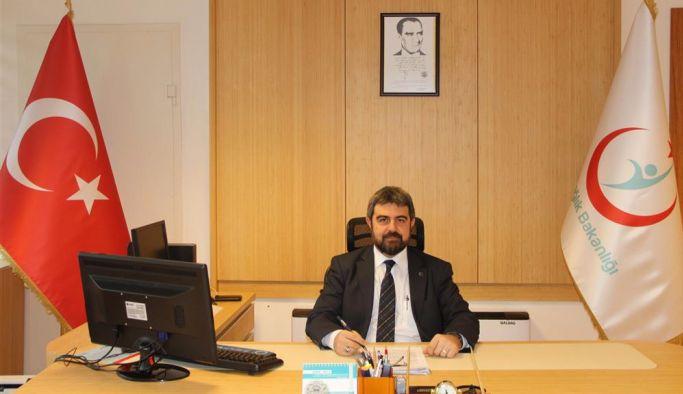 Kaşıkçı, Bursa'ya atandı