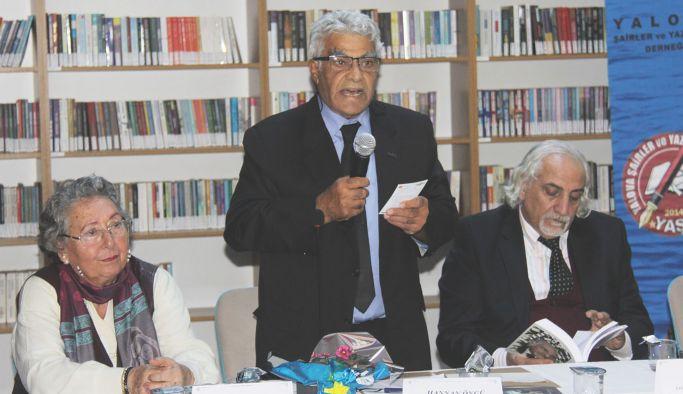 Subaşı'nda Şiir ve Edebiyat günleri etkinliği yapıldı