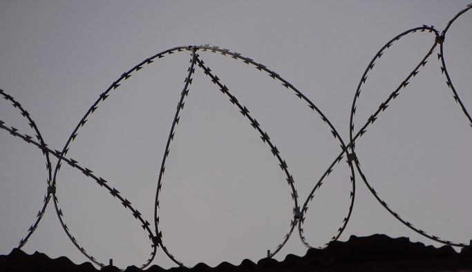 Yalova'da 150 kişi uyuşturucu maddeden ceza evine girdi