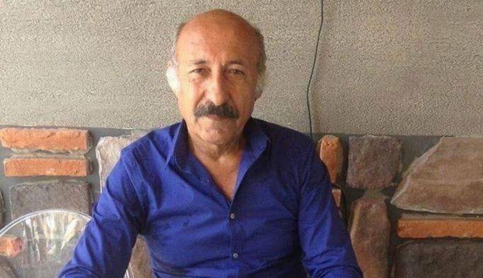 Abbas Mansuroğlu hayatını kaybetti.