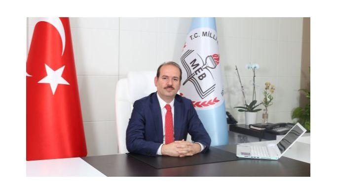 Ali Tosun'dan 10 Ocak Çalışan Gazeteciler Günü mesajı