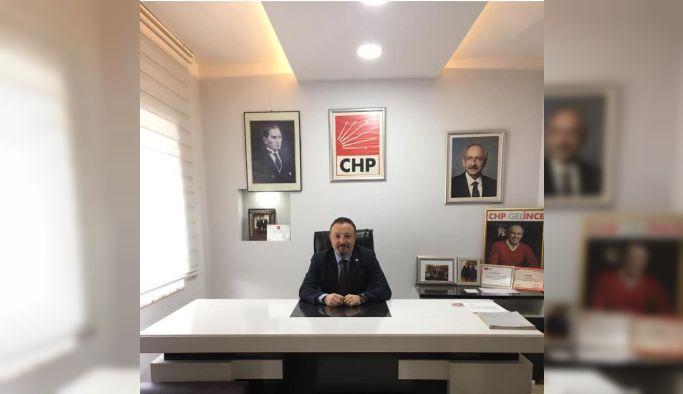 CHP'li Delegeler, Armutlu da 'Çetinkaya' dedi