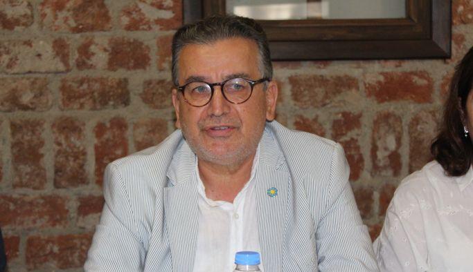 Tatar ''Kentsel dönüşüme hız verilmelidir''