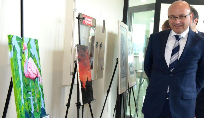 Altınova'da resim kursu açılıyor