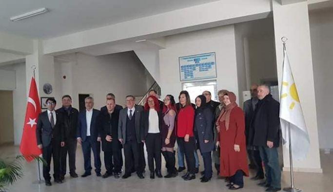 İYİ Parti Kongresi gerçekleştirildi