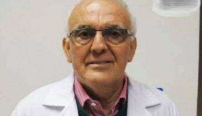 Dr. Turhan Şener vefat etti