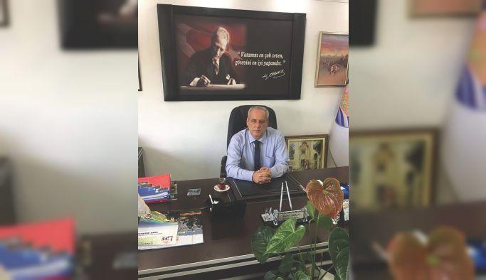 Başkan Yaman'dan, Koru halkına teşekkür