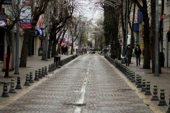 Hıfzıssıhha Meclisi sokağa çıkma yasağı kararlarını açıkladı