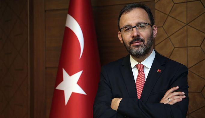 """Kasapoğlu, """"76 ildeki yurtlarda 9 bin 700 vatandaşımız gözlem altında"""""""