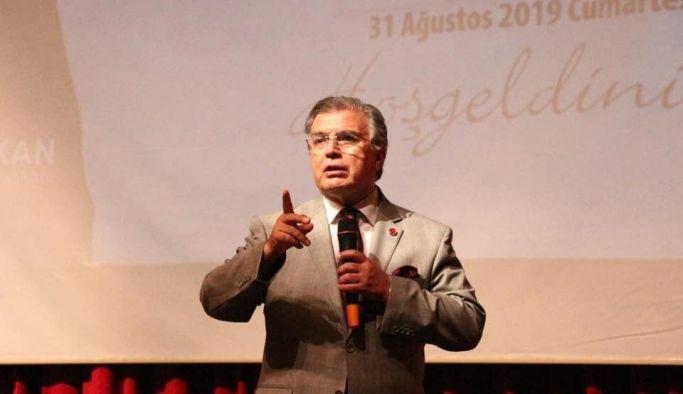 """Prof. Dr. Doğan Aydal, """"Doğu Akdeniz'de yanlış yerde doğalgaz arıyoruz"""""""