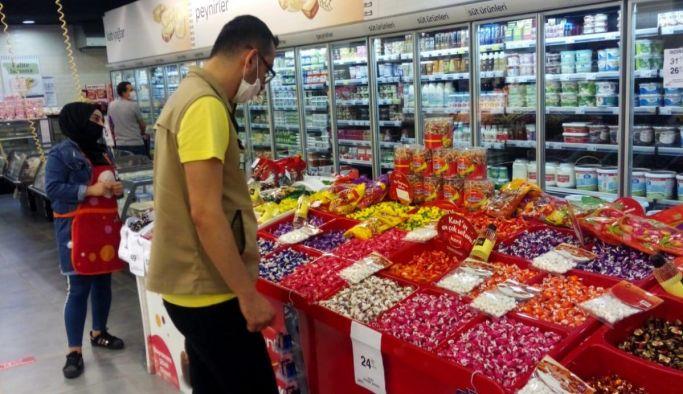Ramazan Bayramı öncesi gıda denetimleri artırıldı