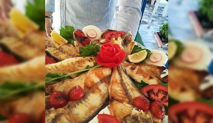 Yalova'nın ilk balık ekmek teknesi 'Ayla Balık'
