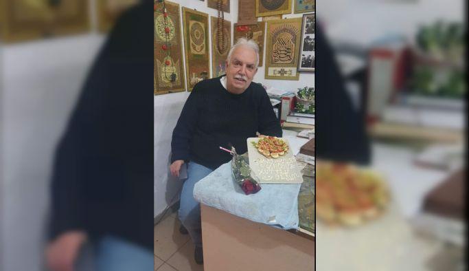 Eski Başkan Gürsesli hayatını kaybetti