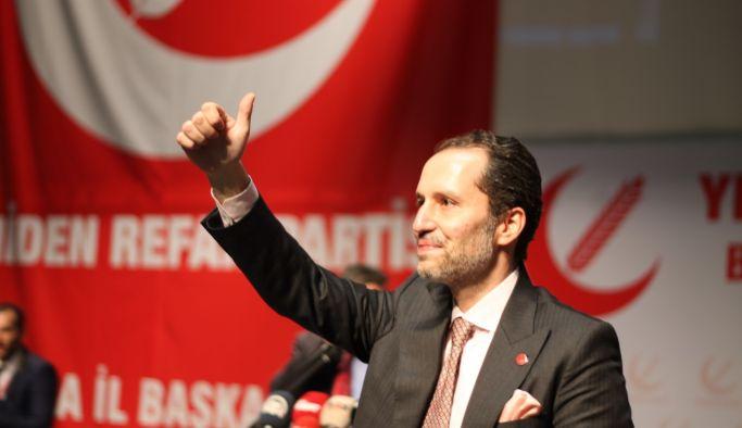 Fatih Erbakan'dan çarpıcı 'Ayasofya' açıklaması
