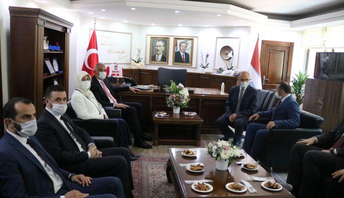 Kültür ve Turizm Bakanı Ersoy, Yalova'da