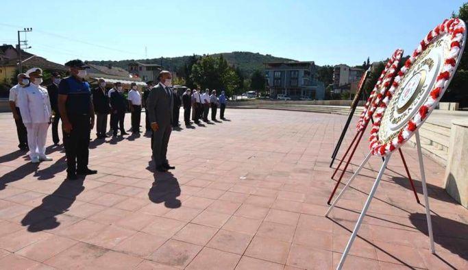 Altınova'da 30 Ağustos coşkusu