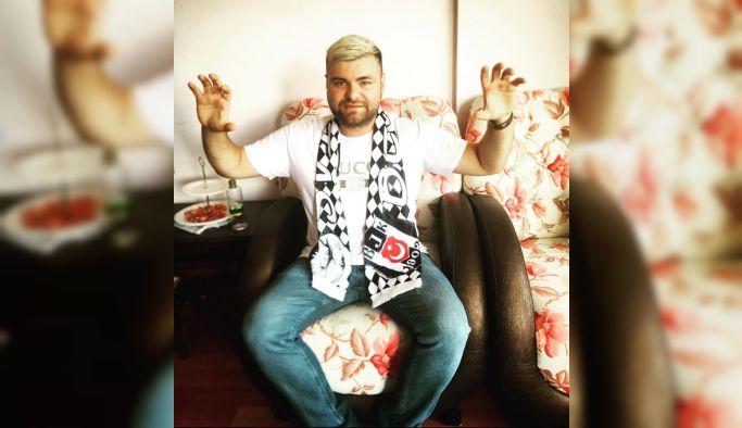Yalova'lı sporcu Beşiktaş'ta