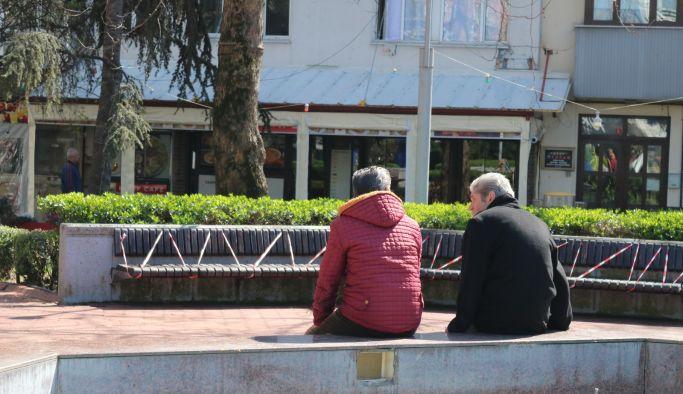 65 yaş ve üzeri vatandaşlara kısıtlama getirildi