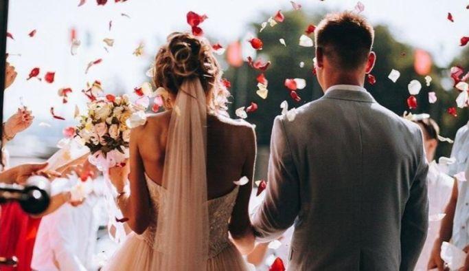 81 ilde düğün, nişan, kına etkinliklerine kısıtlama getirildi
