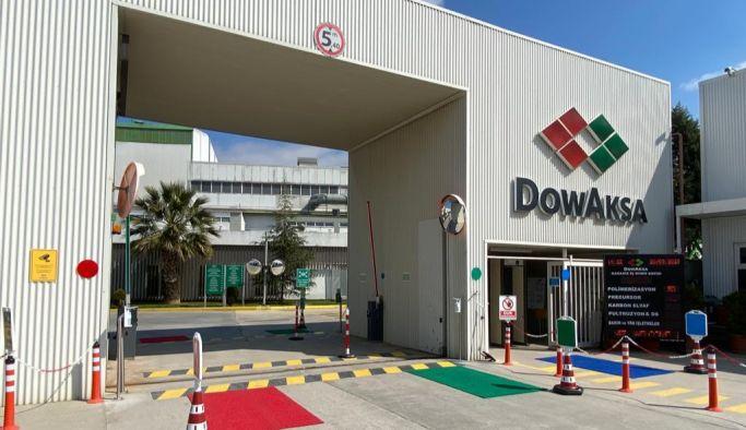 DowAksa'nın YOSK'a desteği büyüyor