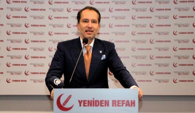 'Türkiye'nin etrafındaki çember daralıyor'