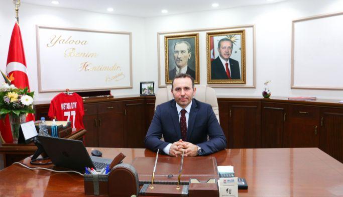 Tutuk'tan Gaziler Günü mesajı
