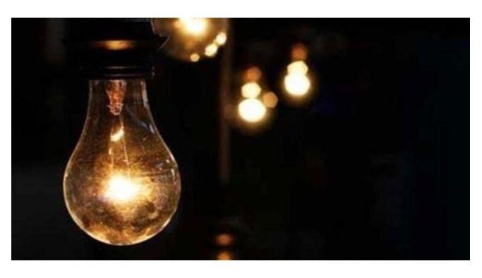 Yalova genelinde elektrik kesintisi yaşanacak