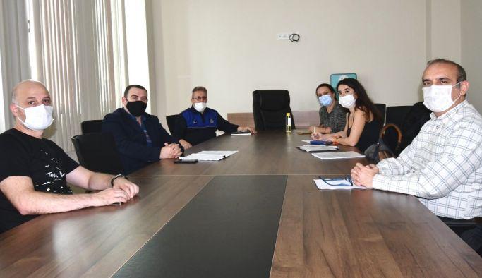 Altınova Belediyesi, kalite denetimini geçti